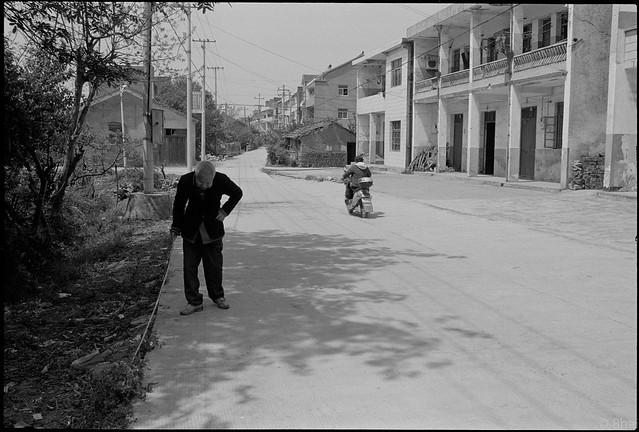 2011.04.19.[4] Zhejiang Dongtang Xinqiao village GoldenBuddha Temple's Festival xiaokang king March 17 lunar (second shooting) 浙江东塘镇新桥金佛寺三月十七小康王节(第二次拍摄)-30.