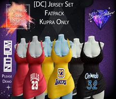Dripz Couture @ Energy Weekend
