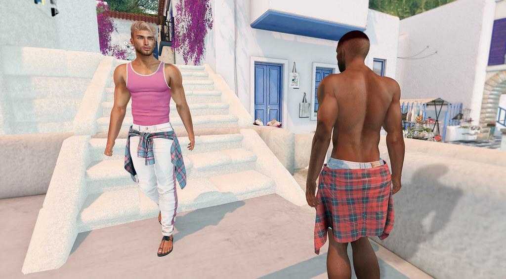 Shopping With David May 2021