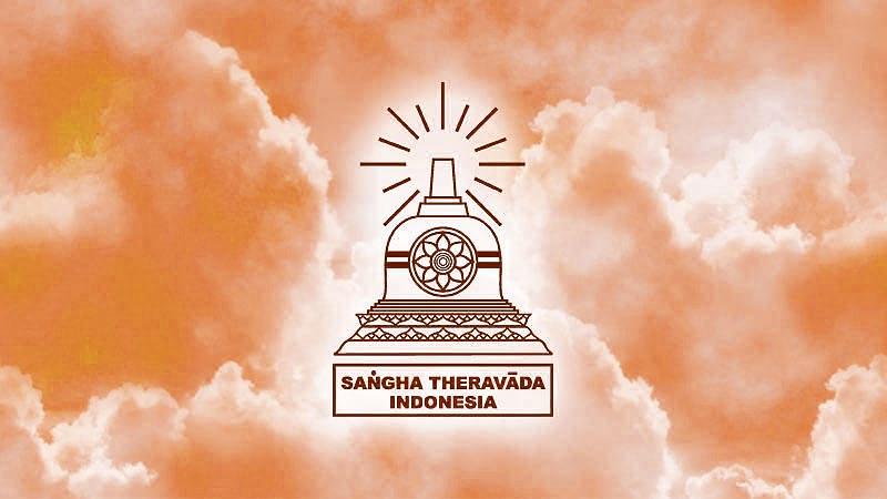 Pesan Waisak 2565 EB Sangha Theravada Indonesia