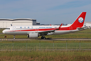 F-WWIP A-320NEO 200521 TLS (cn10286)
