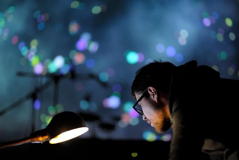 Jacques Kustod & Chaosdroid + Prince Rama (26.11.2012)