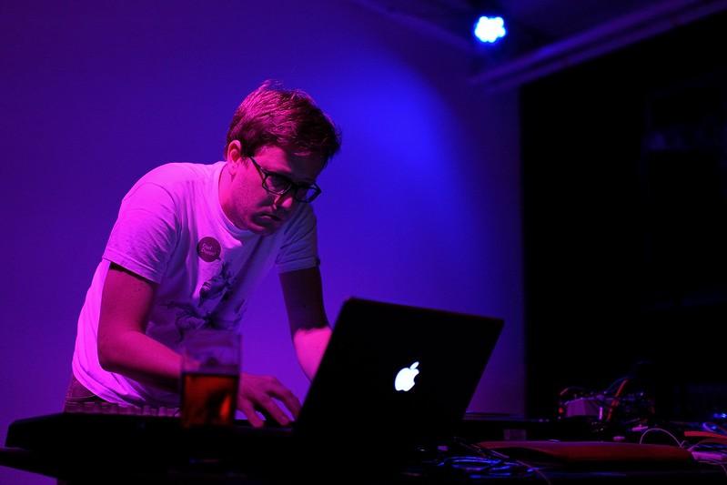 Stroon + Robert Curgenven (02.11.2013)