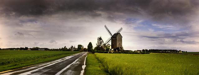 le moulin de Talcy