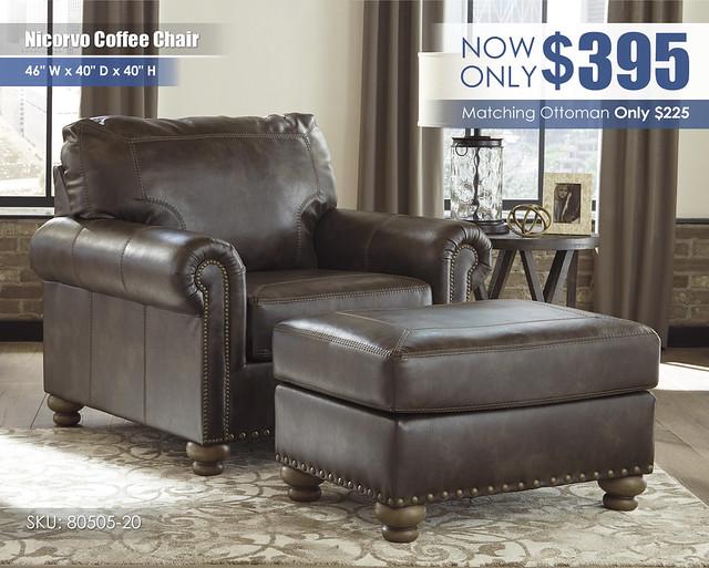 Nicorvo Coffee Chair_80505-20-14