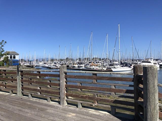 Blue Sky Fence