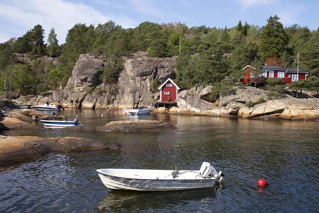 Edholmen 1.14, Hvaler, Norway