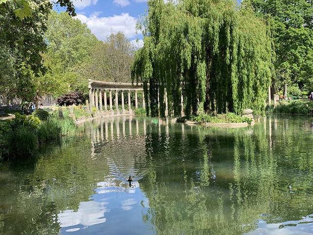 2021.05.07.005 PARIS - Parc Monceau - La naumachie