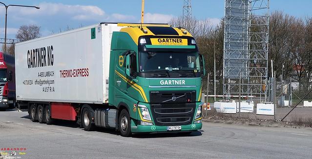 Volvo (A797) Gartner KG