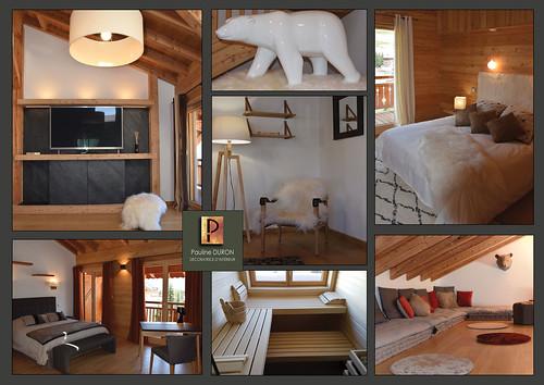 Les 2 Alpes appartement 200m²