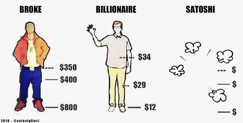 Vive como los muy ricos