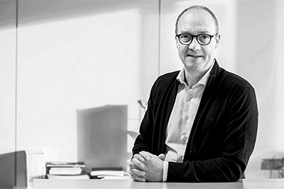 Jo De Boeck is the Executive Vice President & Chief Strategy Officer of imec, an R&D and innovation hub in nanoelectronics and digital technologies, based in Belgium. Photo: imec.