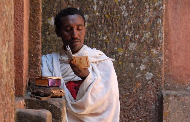 Ethiopia- Lalibela