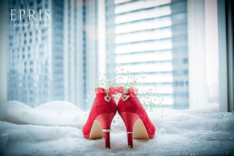 婚鞋拍攝推薦
