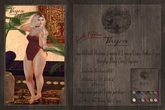 Dress Thyra ~South Edition~
