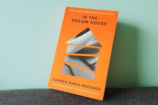 ViktoriaJean Fiction - Carmen Maria Machado In the Dreamhouse