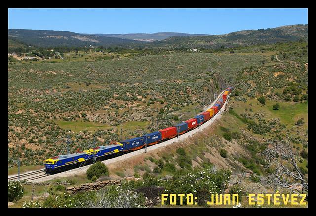 269.0 Continental Rail