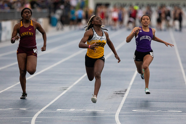 2021 State Track Meet