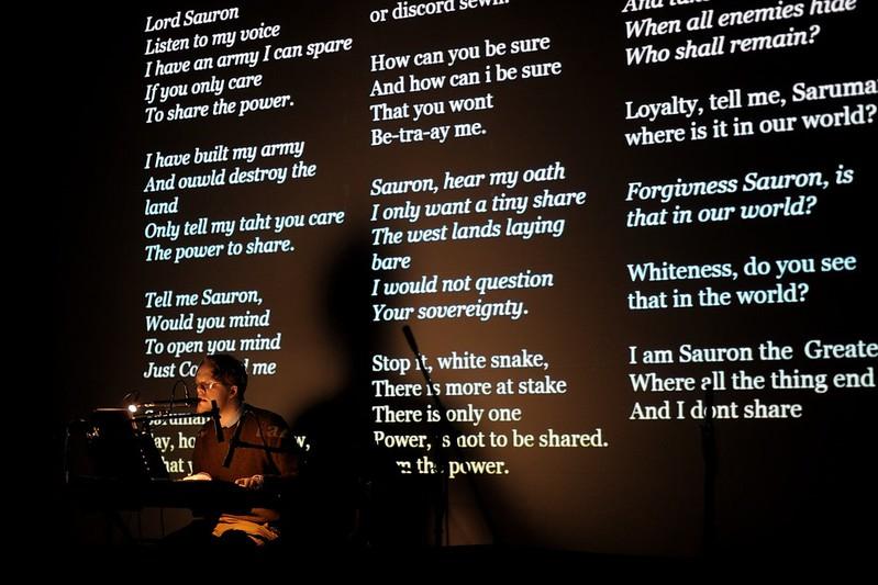 András Cséfalvay + Jamie Stewart (18.03.2013)