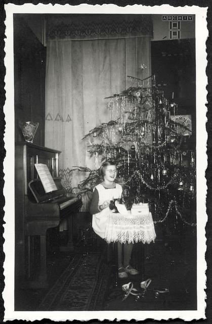 ArchivTappen233AAl3k855 Kindheit in Schlesien, 1930er