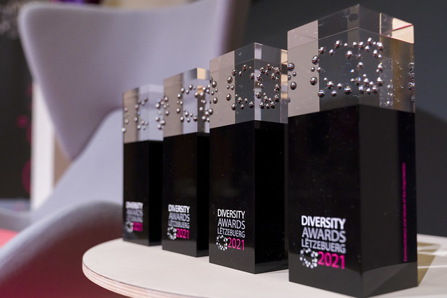 Diversity Awards le 20 mai 2021