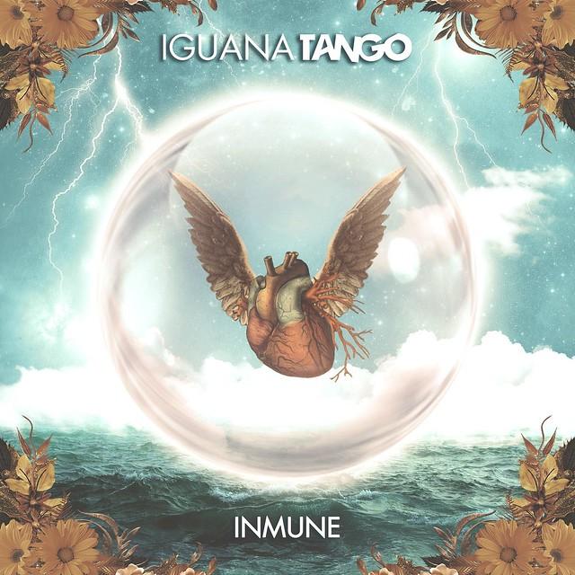 Iguana Tango - Inmune