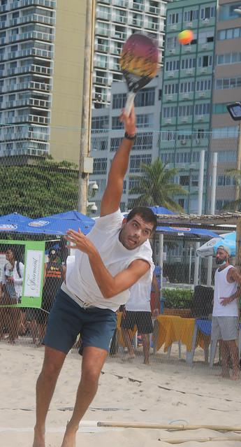 1a Etapa do Circuito RJ de Beach Tennis 2021 (maio/21)