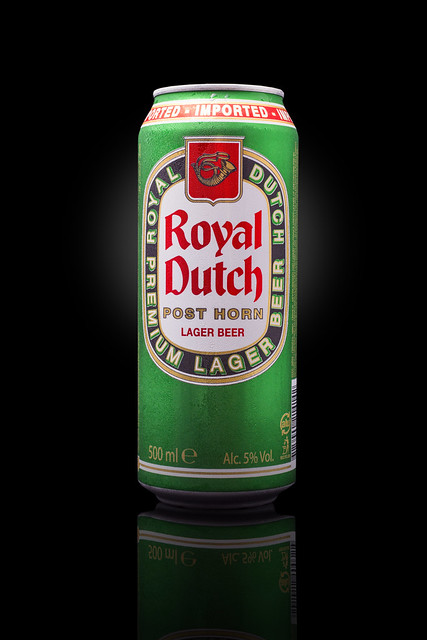 Royal Dutch Lager Beer