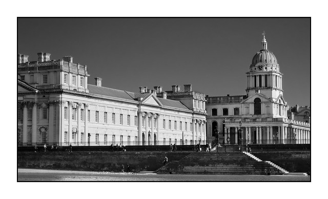 Naval College …