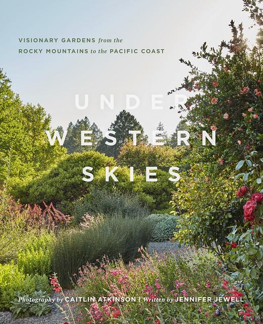 Under Western Skies - Cover