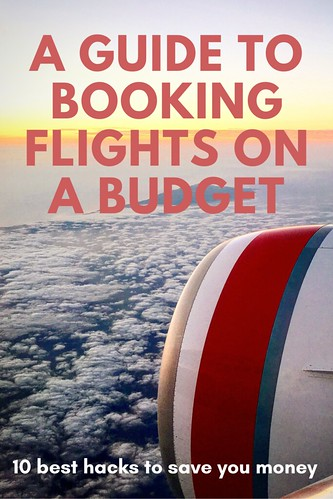A Guide to Booking Flights on a Budget