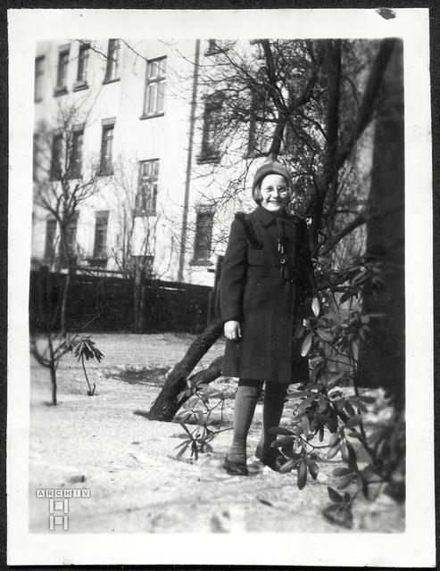 ArchivTappen233AAl3k876 Kindheit in Schlesien, 1930er