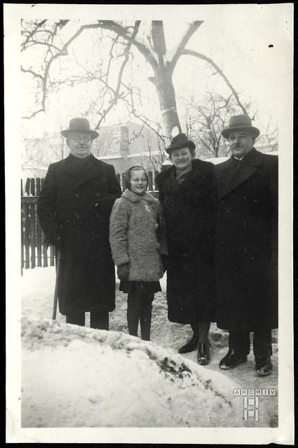 ArchivTappen233AAl3k877 Kindheit in Schlesien, 1930er