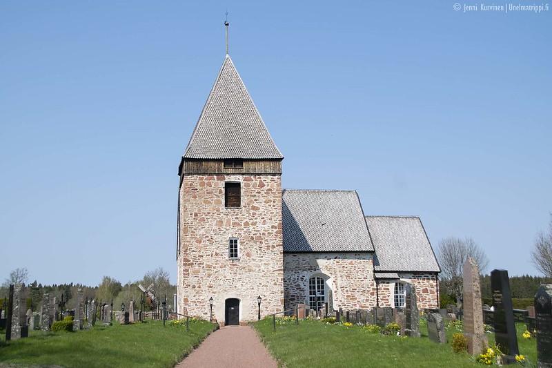 20210522-Unelmatrippi-Hammarlandin-kirkko-DSC0986