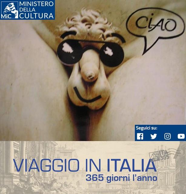 """ROMA ARCHEOLOGICA & RESTAURO ARCHITETTURA 2021. Dario Franceschini, Il Ministro della Cultura & Italia: """"La crisi dei musei (e della cultura) raccontata con tre grafici.""""  Il Sole 24 Ore (21/05/2021)."""