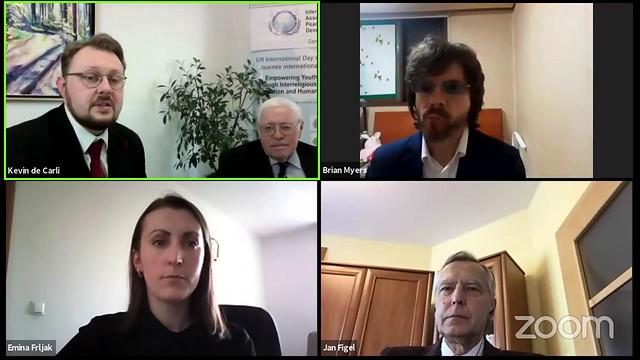 EUME-2021-04-29-ILC2021 EUME: Interreligious Association for Peace and Development