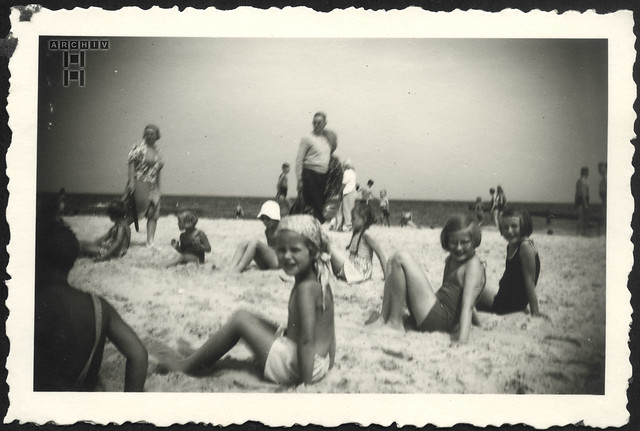 ArchivTappen233AAl3k868  Kindheit in Schlesien, 1930er