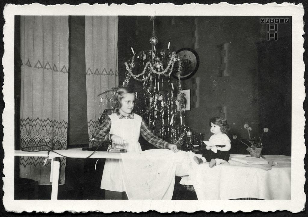 ArchivTappen233AAl3k869  Kindheit in Schlesien, 1930er