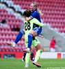 Kirstie Levell (Leicester City); Libby Smith (Leicester City)
