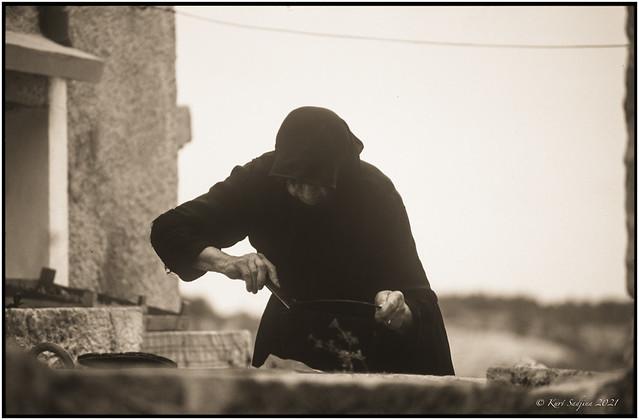 The widow_1988_Leica R4