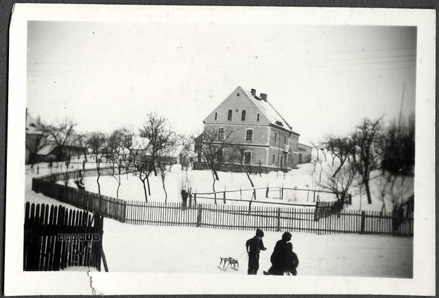 ArchivTappen233AAl3k879 Kindheit in Schlesien, 1930er