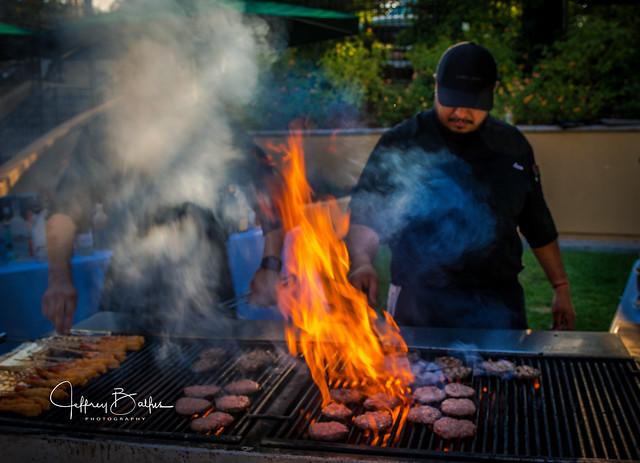 Hot August Night at La Rinconada CC  In Explore 5/23/21 #127