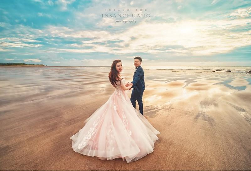北部海邊婚紗景點推薦