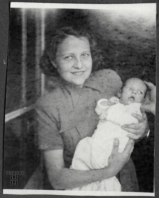 ArchivTappen233AAl3k881 Kindheit in Schlesien, 1930er