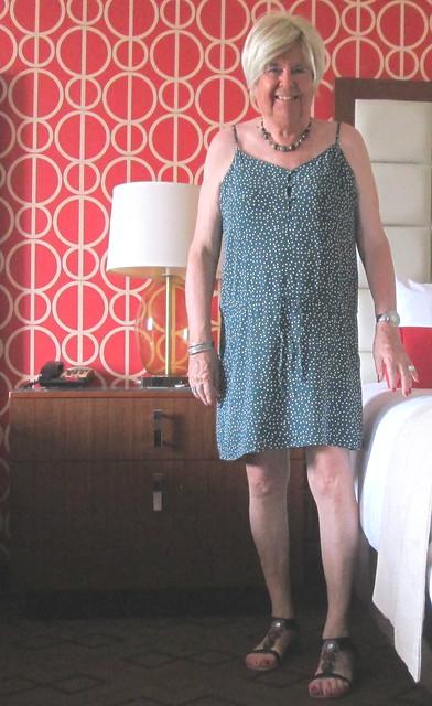 Summer day, summer dress !