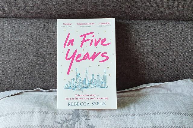 ViktoriaJean Fiction - Rebecca Serle In Five Years