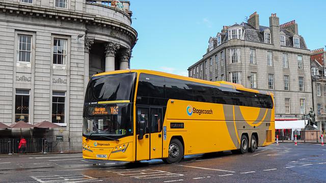 54243 YX65ZKC Stagecoach Bluebird