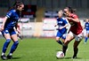 Lucy Staniforth (Manchester United); Sam Tierney (Leicester City)