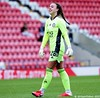Kirstie Levell (Leicester City)