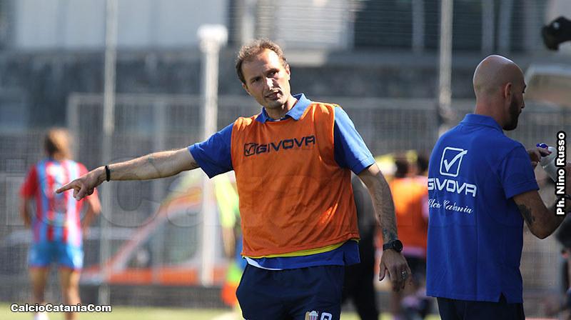Mister Giovanni Marchese in azione